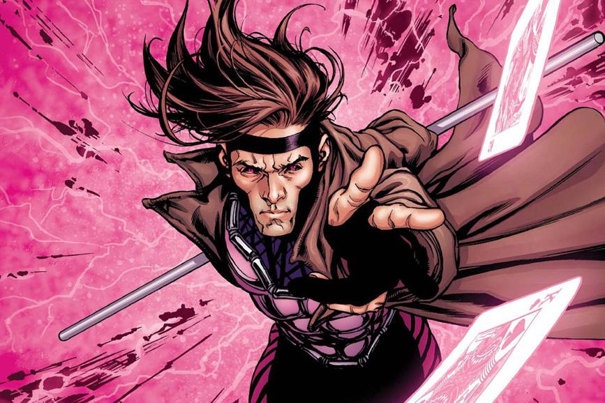 Gambit fumetto