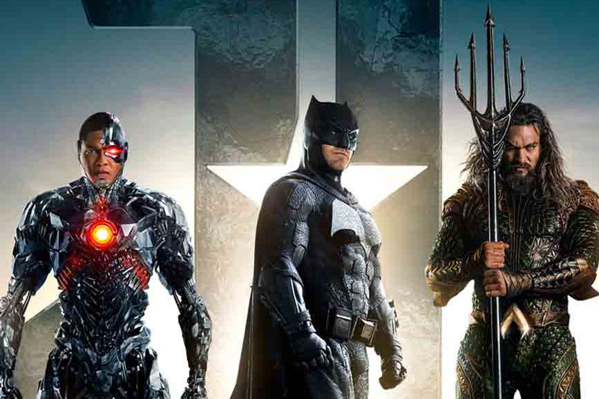 Justice League Box Office Usa