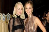 Jennifer Lawrence e Emma Stone al lavoro su un nuovo progetto