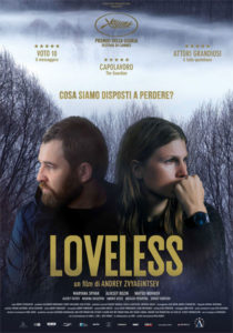 Loveless Loc definitiva
