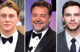 "Russell Crowe e Nicholas Hoult nel western ""True History of the Kelly Gang"""