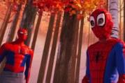"""Box office USA: """"Spider-Man – Un nuovo universo"""" vola alto"""