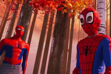 "Box office USA: ""Spider-Man – Un nuovo universo"" vola alto"