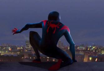 Spider-Man – Un nuovo universo (2018)