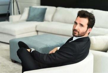 Andrea Iervolino tra i 4 produttori della nuova generazione