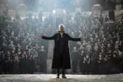 """Box Office Italia: """"Animali Fantastici 2"""" ancora in testa alla classifica"""