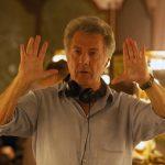 Dustin Hoffman accusato di molestie sessuali