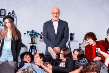 Gli sdraiati: presentato a Roma il nuovo film di Francesca Archibugi