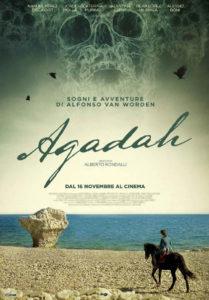 Agadah locandina