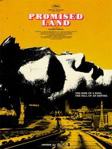 Promised Land locandina