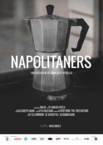 Napolitaners locandina