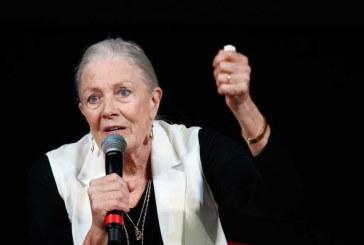 Festa del Cinema di Roma 2017: Vanessa Redgrave si racconta