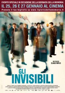 Gli Invisibili locandina ita