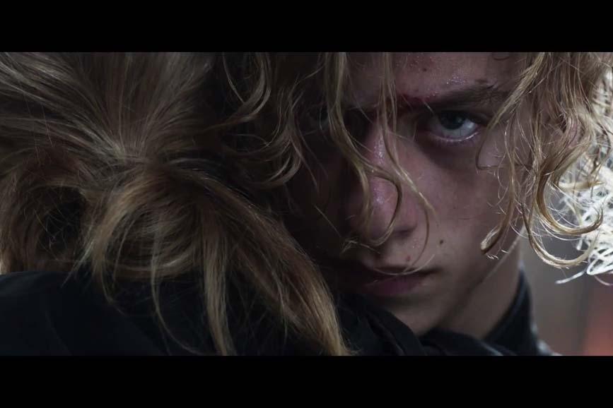 Il ragazzo invisibile - Seconda generazione: il film presentato in anteprima alla stampa