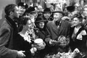Natale: film da gustare a casa