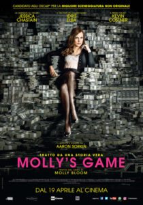 Molly's Game Loca ita def