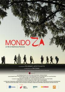 Mondo Za Poster