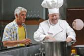 Natale da chef: presentato a Roma il nuovo cinepanettone di Massimo Boldi