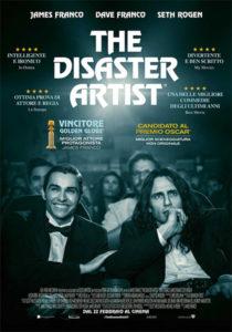 The Disaster Artist loc definitiva