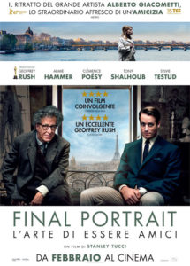Final Portrait poster ita