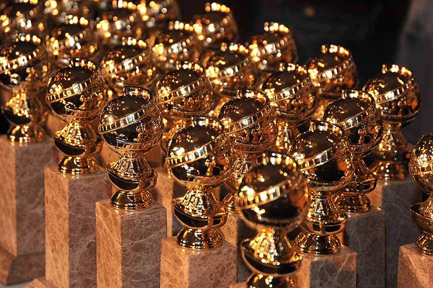 Golden Globe 2018: tutti i vincitori