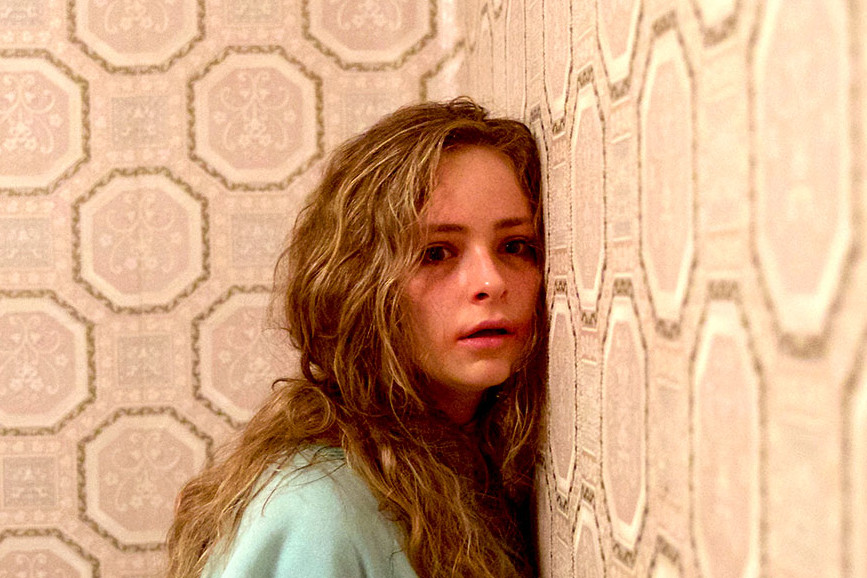Hounds of Love (2018)