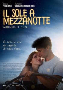 Il sole a mezzanotte - Locandina italiana
