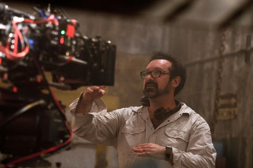 James Mangold regista