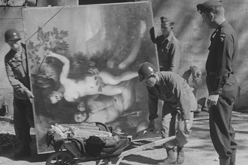 Hitler contro Picasso e gli altri review