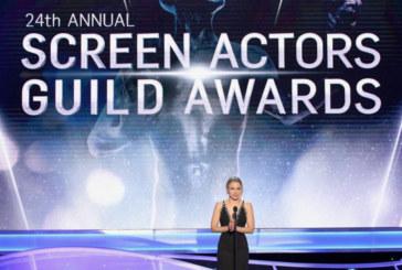 "SAG Awards 2018: ""Tre manifesti"" e ""This Is Us"" dominano la scena"