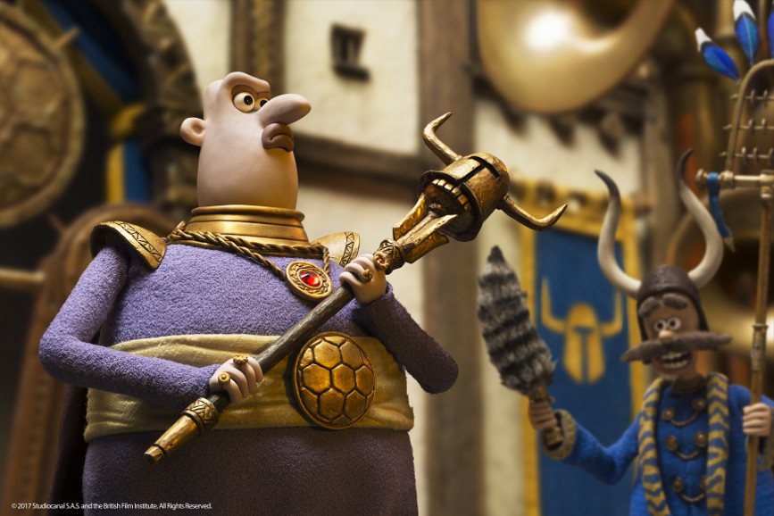 Lord Nooth I primitivi