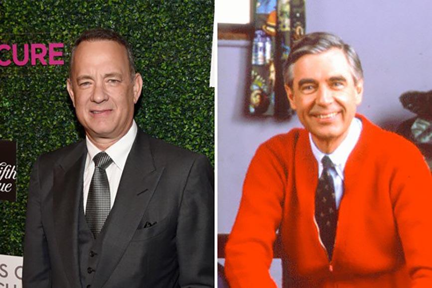 Tom Hanks news