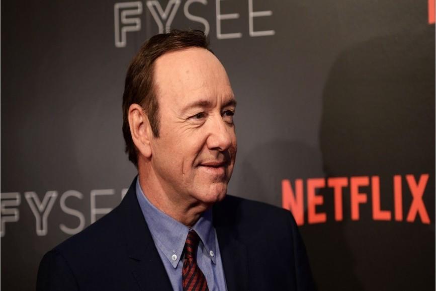Netflix: i danni procurati da Kevin Spacey