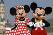 Minnie Mouse: la nuova stella sulla Hollywood Walk of Fame