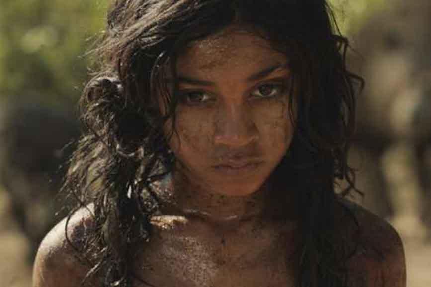 Mowgli - Il figlio della giungla (2019)