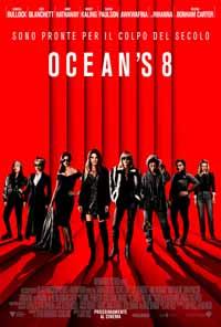 Ocean's 8 loc