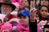 I 5 migliori interventi alla Women's March 2018