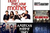 15 coppie nate sul set delle serie tv