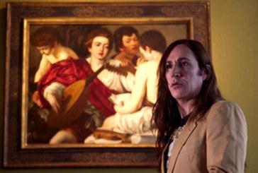 Caravaggio – l'anima e il sangue: presentato in conferenza stampa il nuovo film d'arte