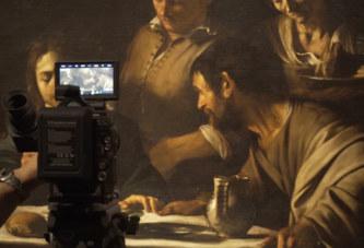 Caravaggio – L'anima e il sangue (2017)