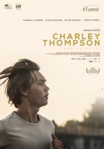 Charlie Thompson - locandina italiana