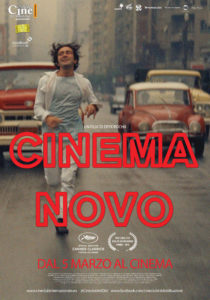 Cinema Novo loc