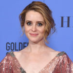 Claire Foy