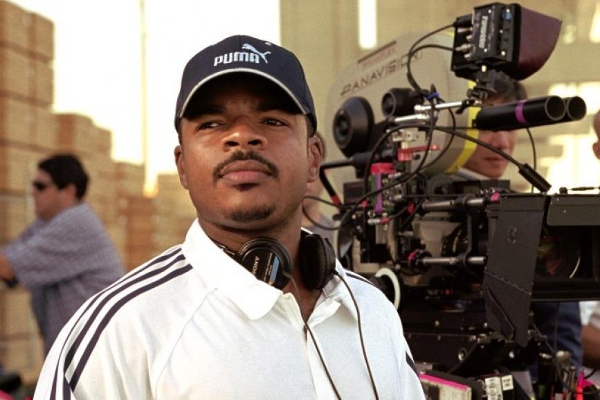 F. Gary Gray Director
