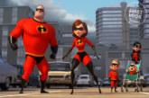 Gli Incredibili 2: Online il primo trailer