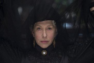 """Helen Mirren a Roma per la """"Vedova Winchester"""""""