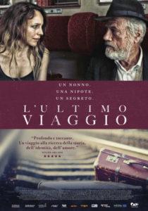 L'ultimo viaggio - locandina italiana
