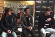 Sconnessi: evento talk alla Coin Excelsior