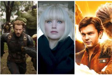Super Bowl LII: i trailer dei film più attesi dell'anno