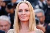 Uma Thurman vittima delle molestie di Harvey Weinstein